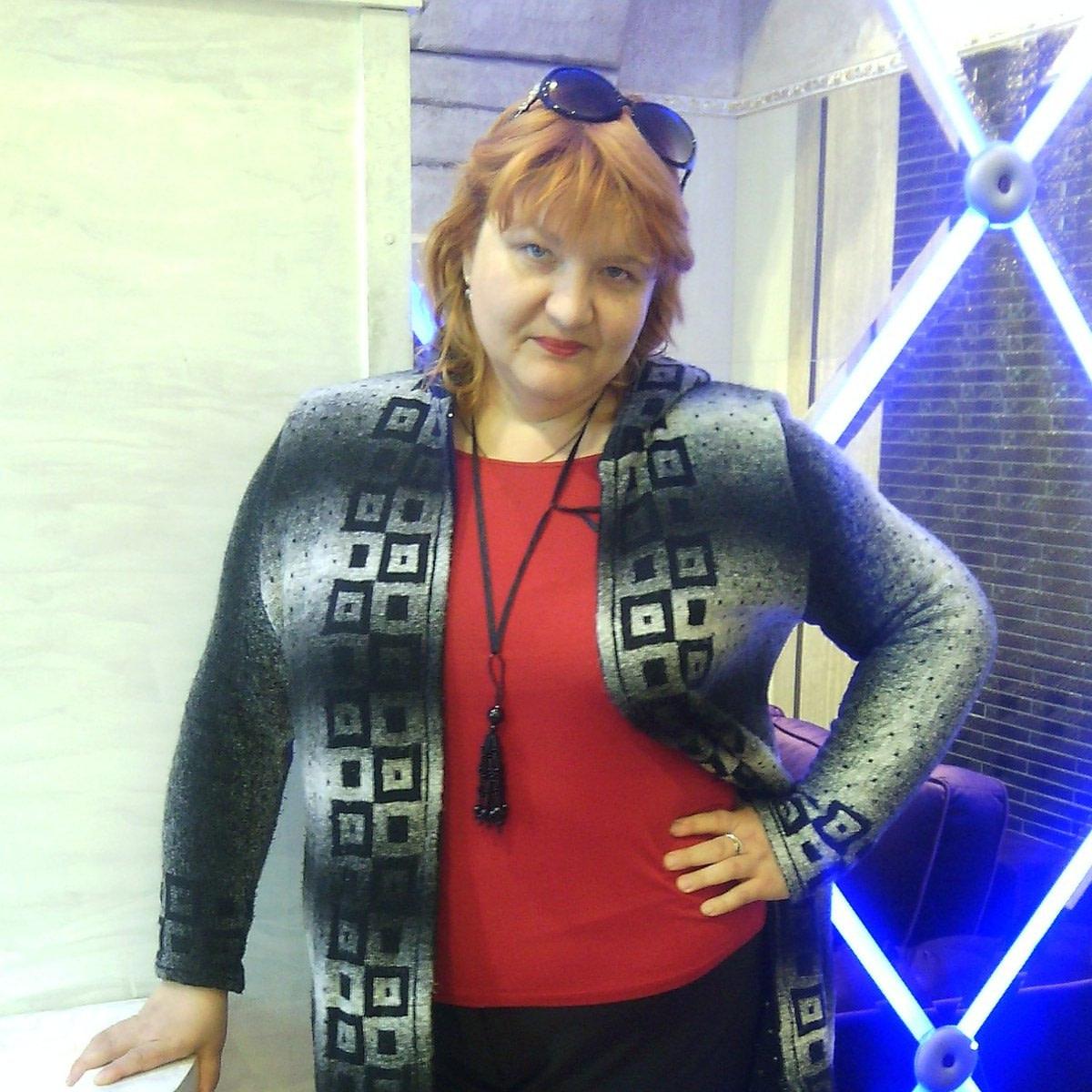 Елена Дмитриевна